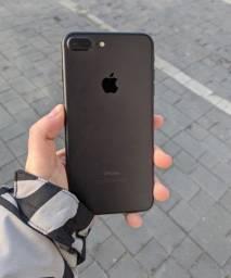 iPhone 7 Plus 128 gb perfeitas condições