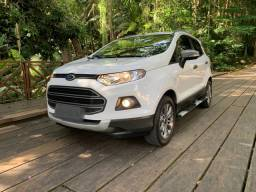 Ford Ecosport Freestyle 2016 - Única Dona