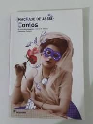 LIVRO CONTOS MACHADO DE ASSIS
