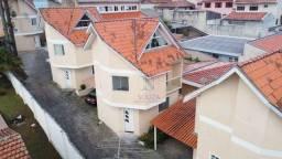 Sobrado com 2 dormitórios para alugar, 120 m² por R$ 1.750/mês - Bairro Alto - Curitiba/PR