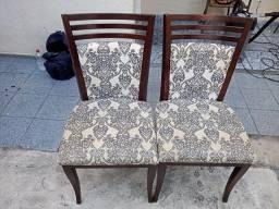 Limpeza e higienizaçao de cadeira a seco