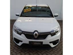 Renault Logan 1.6 16V SCE FLEX ZEN X-TRONIC