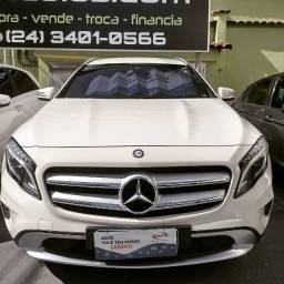 Mercedes GLA200 2016 Style
