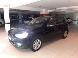 Mitsubishi ASX AWD GNV