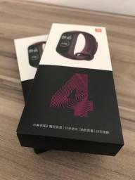 Promoção Xiaomi Mi Band 4 - Garantia de 90 Dias