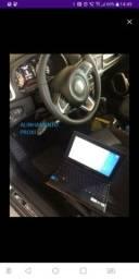Alinhamento de proyx jeep renegade Fiat toro