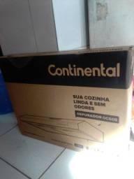 Presenteia sua mãe,com Depurador de Gordura novo na caixa Continental