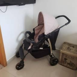 Carrinho bebê Burigoto