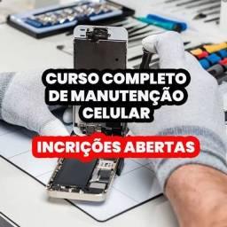 CURSO COMPLETO MANUTENÇÃO DE CELULARES 2021 ATUALIZADO