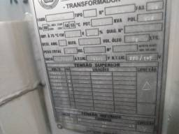 Transformador de energia  75 kva / 13200 / 220_127