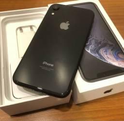 iPhone XR 128GB Preto