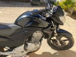 Moto Honda CB 300 cc 2013