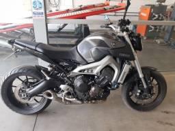 Título do anúncio: Moto Yamaha MT 09 2015