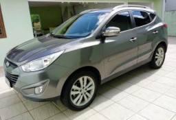Hyundai IX 35 2.0 16V 2WD Flex Automatico 2015