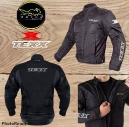 Jaqueta Proteção Queda e Chuva Disponíveis