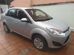 Fiesta sedan SE 1.6 Flex ano 2013/14