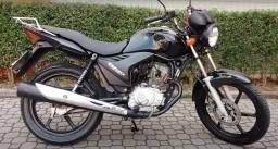 Fan150 2011 preta
