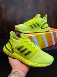 Tênis adidas ultraboost 2021 $330,00