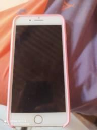 Vendo iPhone 7 Plus 128g está de novo