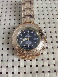 Relógio marca famosa importado feminino