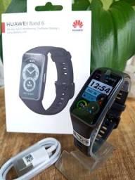 Lançamento!!! SmartBand Huawei band 6 Novo Original