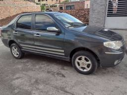 Fiat Siena ELX 1.0 2006 completo