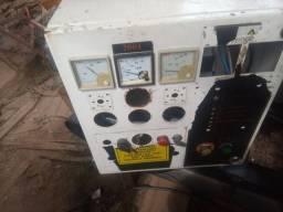 Gerador 135 kw