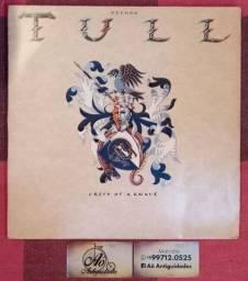 Título do anúncio: Disco de vinil Jethro Tull