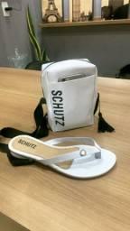 Vendo calçados no atacado, sandália Schultz