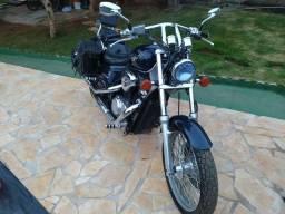 Honda Shandow 600cc