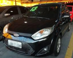 Fiesta Sedan2013 1.6 / GNV