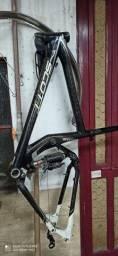 Quadro Scott MC 20 genius full suspension carbono