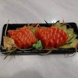 Vaga Auxiliar de Sushiman