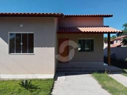 Casa à venda, 80 m² por R$ 300.000,00 - Caxito - Maricá/RJ