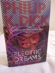 Sonhos Elétricos (Philip K. Dick)