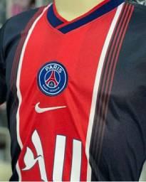 Camisa de Time Titular do PSG 2021