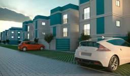 Apartamento 2/4 Residencial Vila Bela 55m2