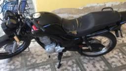 Vende-se motos - 2008