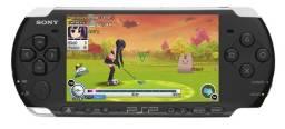 Jogo de PSP - Confira lista abaixo - Todos com caixa e manual