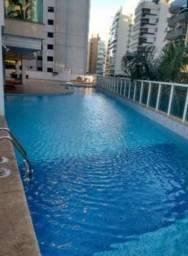 Ed. Ocean Towers - 3 Qts c\ suite, 130 m², 02 vagas em Praia da Costa