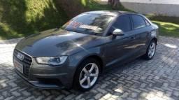 "Audi A3 Sedan 1.4 TFSI ""O Mais novo da Bahia"" IPVA 2018 Pago - 2016"