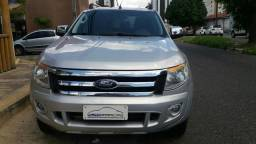 Ford Ranger 3.2 XLT 4x4 Aut completa - 2014