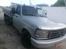 Caminhão F4000 - 1998