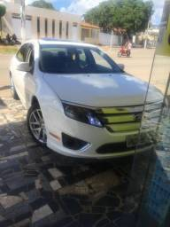 Ford Fusion 3.0 SEl 64.000km - 2010