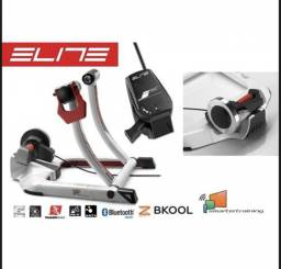Rolo de Treino Smart Elite QUBO Power Mag Smart B+