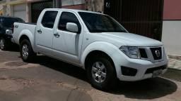 Frontier 2014 /2015, diesel 4x4 - 2015