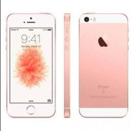 Celular Iphone SE Rose 16G