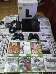 Xbox360 - VENDO OU TROCO POR ALGO DE MEU INTERESSE