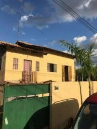 Sobrado em Vicente Pires Brasilia - Df De Frente para Estrutural