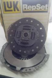 Kit embreagem toyota hilux / SR-5 (platô e disco) 236mm